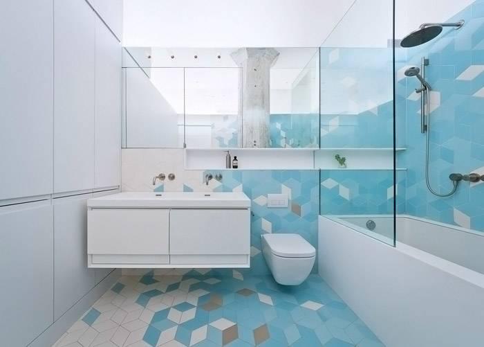 Гидроизоляция ванной комнаты под плитку: что лучше