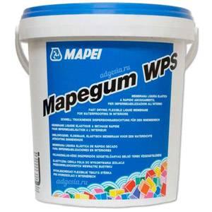 Mapegum WPS (Мапей), 5 кг