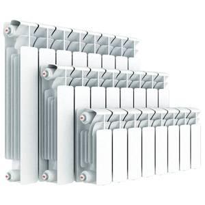 Биметаллические радиаторы отопления: какие лучше
