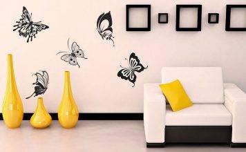 Трафареты для декора своими руками: шаблоны