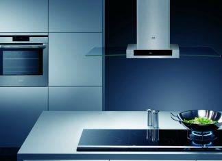 Вытяжки для кухни с отводом в вентиляцию