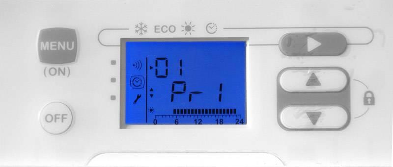 Управлять дополнительными опциями можно при помощи специальных кнопок или даже пульта управления