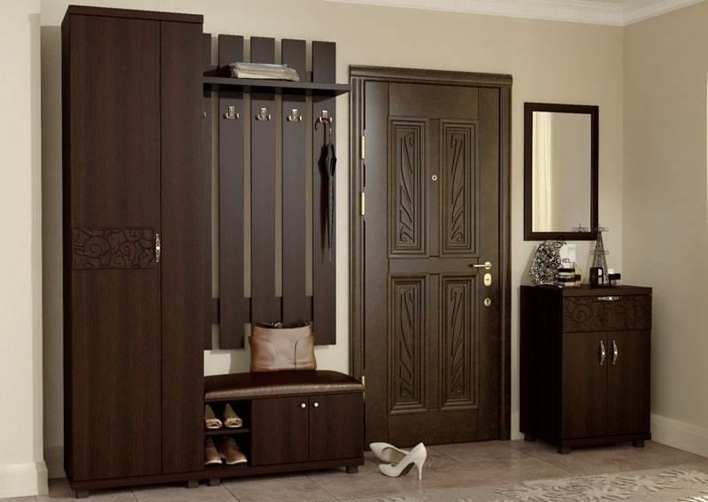 Использование модульной мебели позволяет спланировать обстановку по своему вкусу