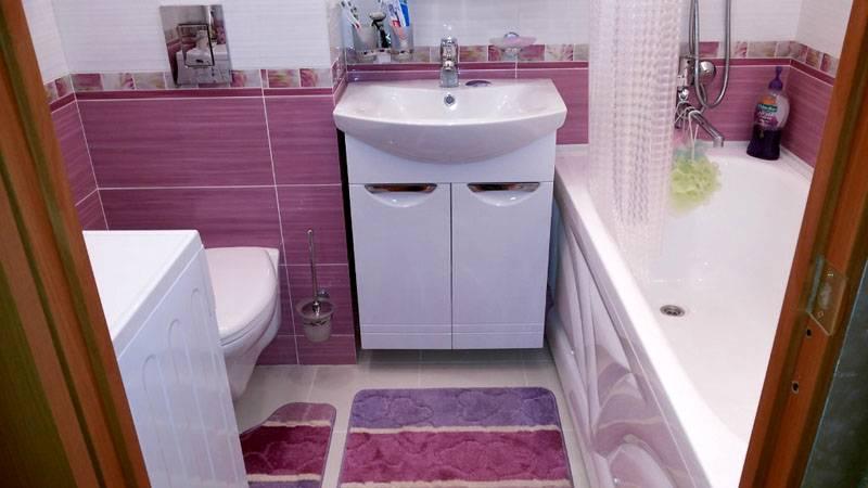 Сиреневые тона можно комбинировать с бордовыми и пурпурными расцветками