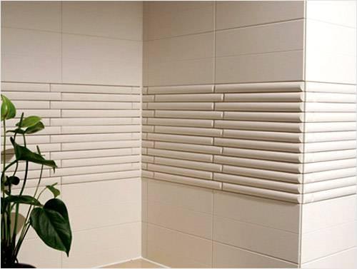 Плитка для ванной комнаты: фото, дизайн, разновидности и критерии выбора