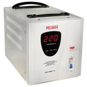 Ресанта ACH-5000/1-Ц