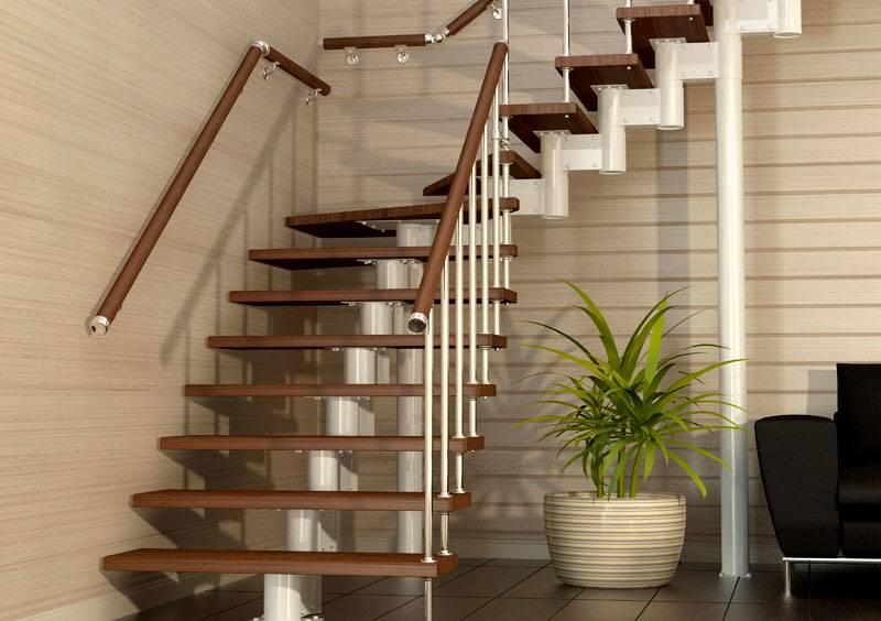 Металлическиая лестница