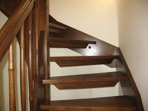 Лестницы на второй этаж в частном доме: фото-идеи, разновидности и стилевые решения