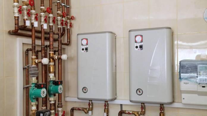 Самое экономное электрическое отопление