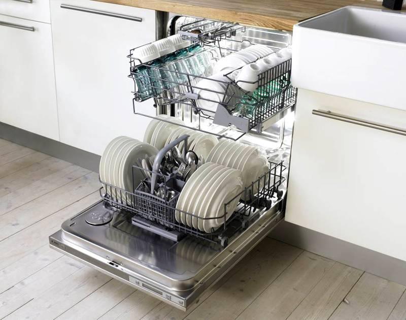 Посудомоечная машина 45 см встраиваемая: рейтинг
