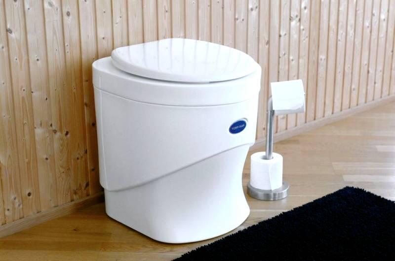 Жидкостные биотуалеты для дачи