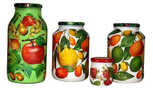 Декупаж для начинающих пошагово с фото бутылки и другими примерами