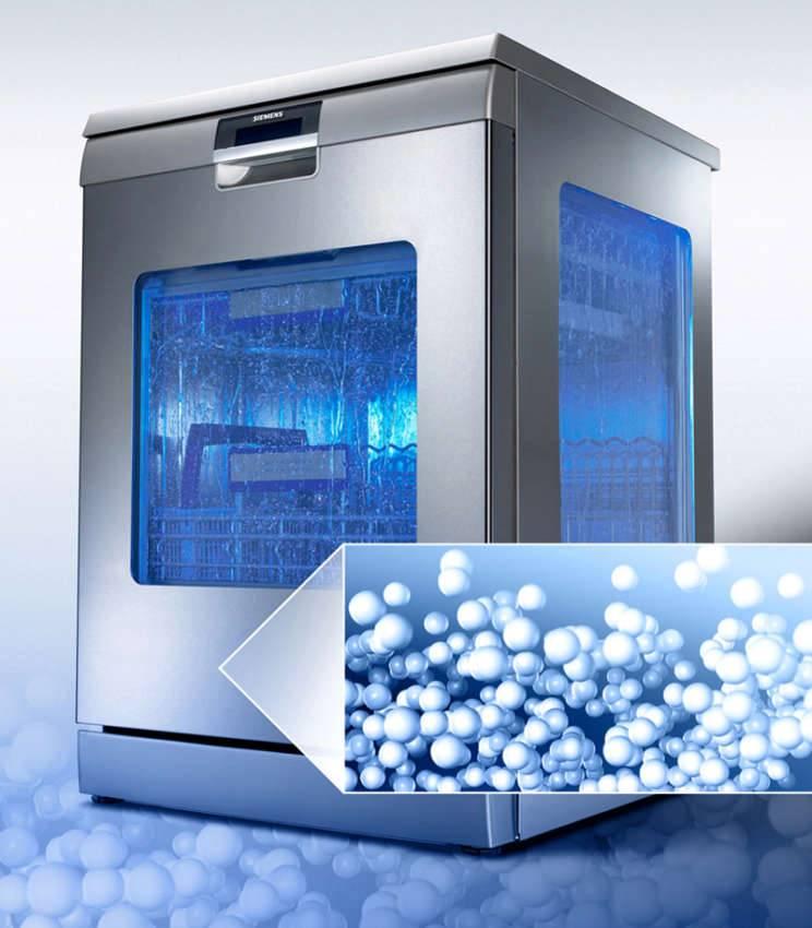 Новая технология – применение цеолита. Этот наполнитель создан из натурального сырья. Он накапливает воду и нагревается без потребления электричества. Теплый воздух используют для сушки