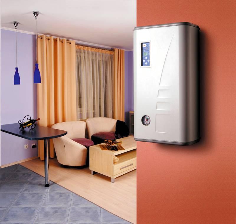 Электрический котёл для отопления дома 220В