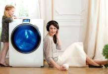 Какой фирмы стиральная машина лучше