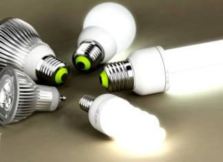 Энергосберегающие лампы: виды и цена