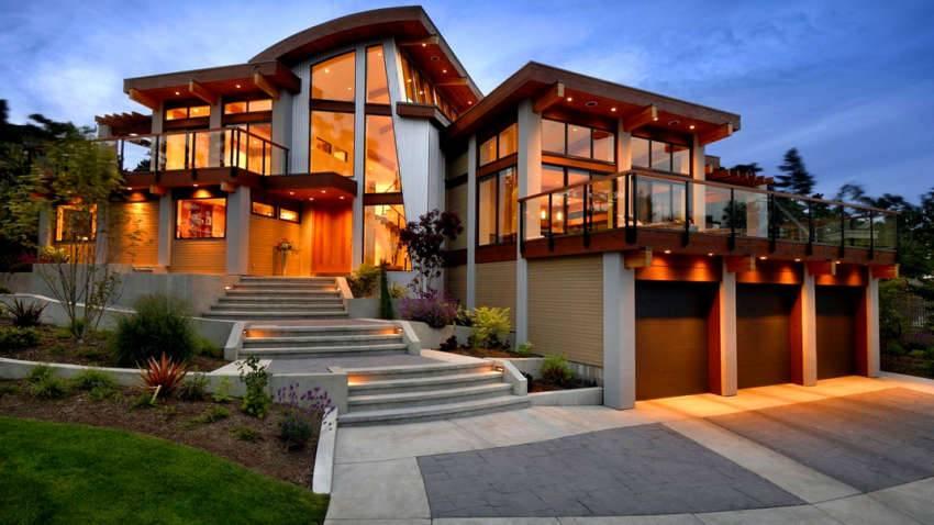 Бесплатные фото самых красивых домов мира изнутри и снаружи крупным планом фото 206-537