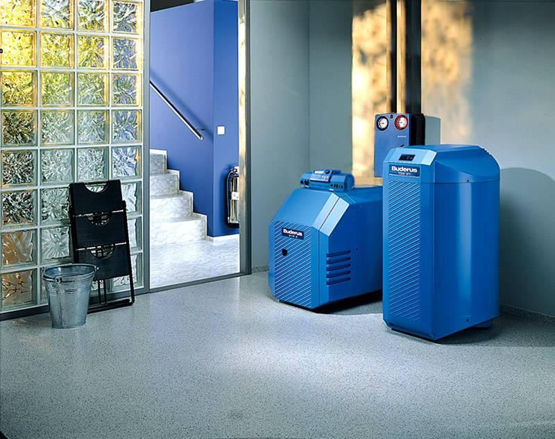 Поддерживать порядок и чистоту в помещении с дизельным котлом не сложно