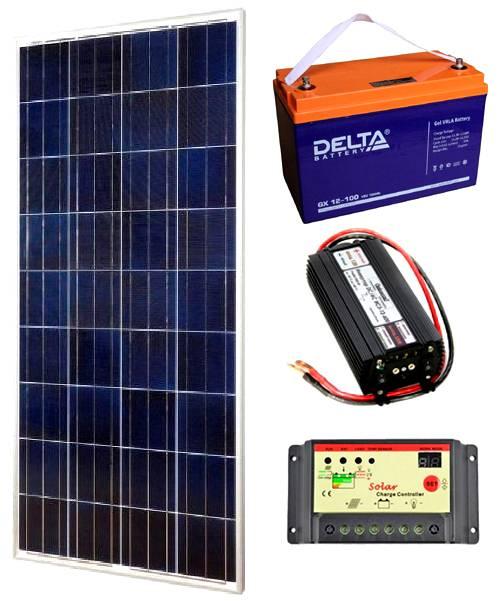 Солнечные батареи для дома: стоимость комплекта, отзывы, ТОП8 бюджетных систем