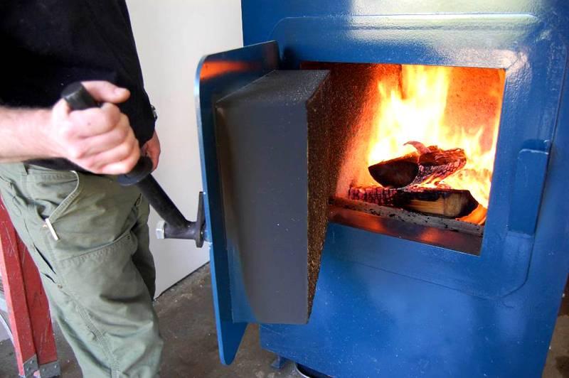 Пока электричество не станет дешевле, топить дровами – выгоднее
