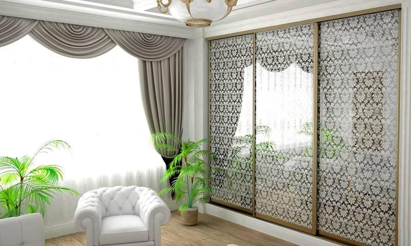 Система хранения, расположенная в гостевой зоне, детской комнате или спальне, должна гармонично вписываться в существующий интерьер