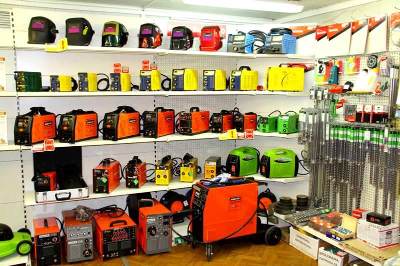 Широкий ассортимент современных магазинов вызывает затруднения с выбором даже у опытных специалистов
