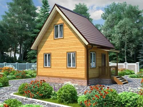 Стройка по карману или каркасный дом своими руками. Пошаговая инструкция для новичков