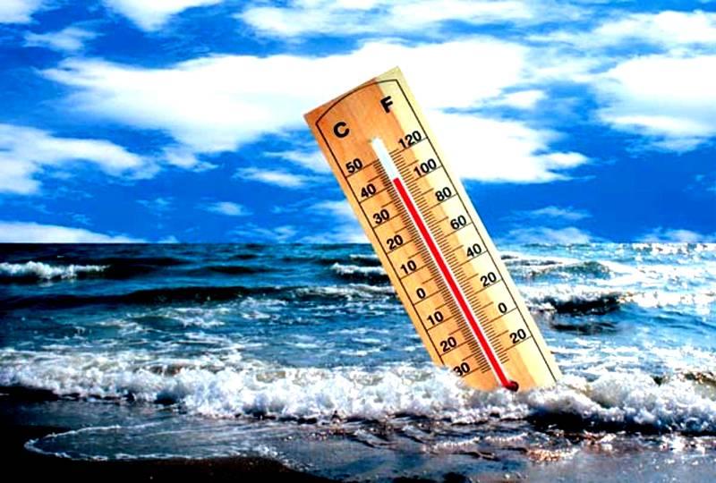 Особенность климата