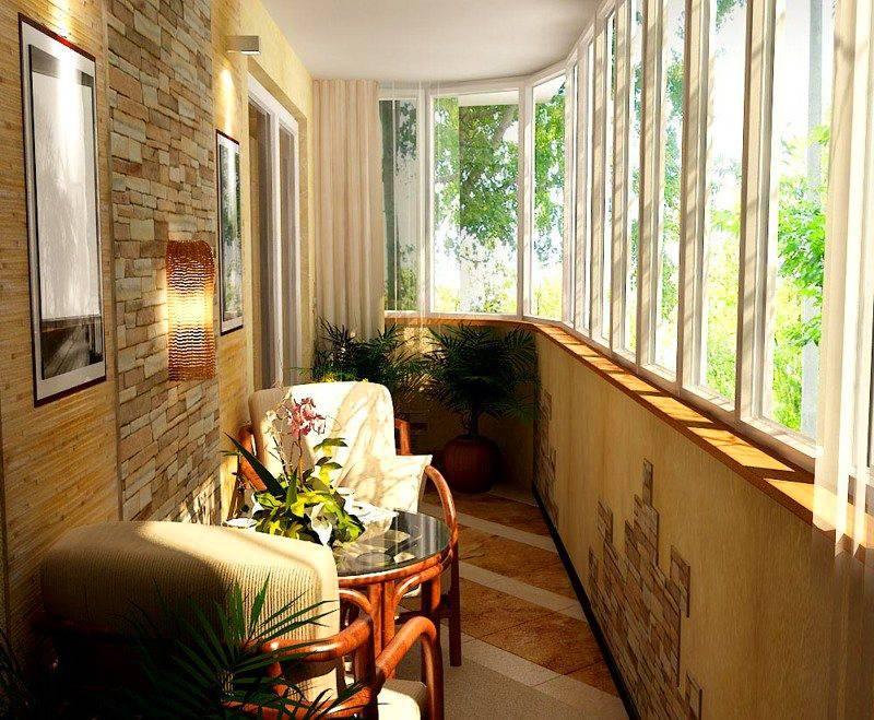 Как утеплить балкон своими руками: пошаговое фото