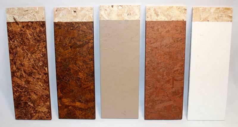 Нанесение лаковых и красочных слоев в фабричных условиях обеспечивает высокое качество поверхностей