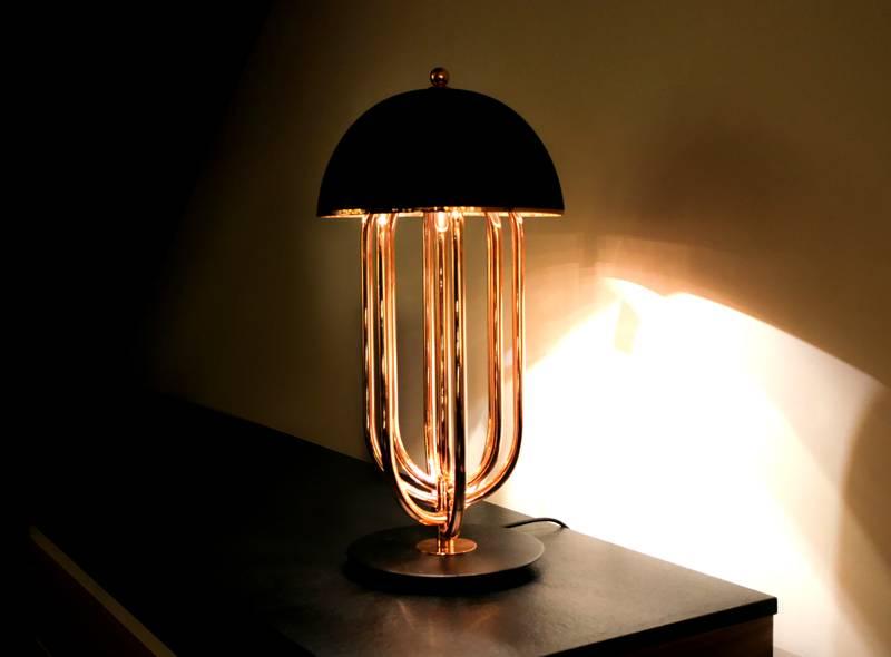 Светодиодная настольная лампа для рабочего стола