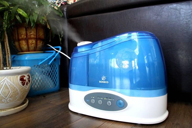 Вода нагревается при помощи электродов