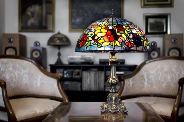 Настольная светодиодные лампа для рабочего стола