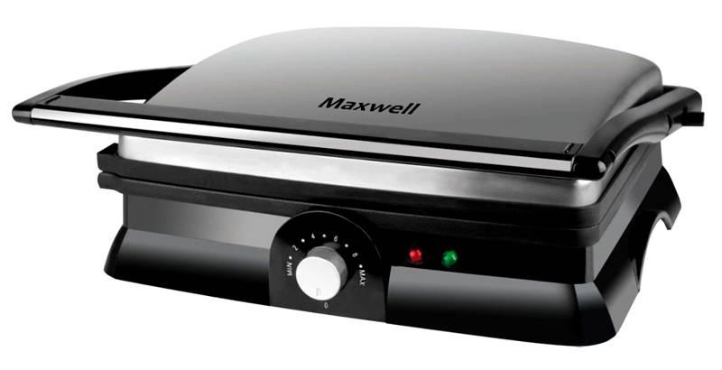 Maxwell, модель MW-1960 ST