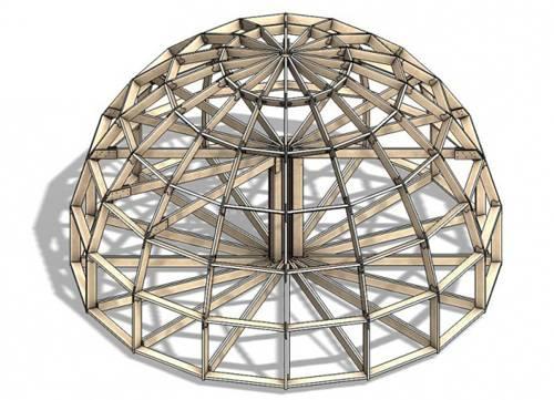 Будущее рядом: купольные дома, проекты и цены, фото и практические рекомендации