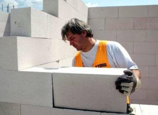Какие блоки лучше для строительства дома: цена