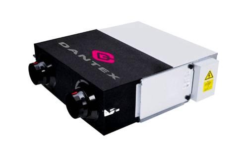 Dantex DV-200HRE