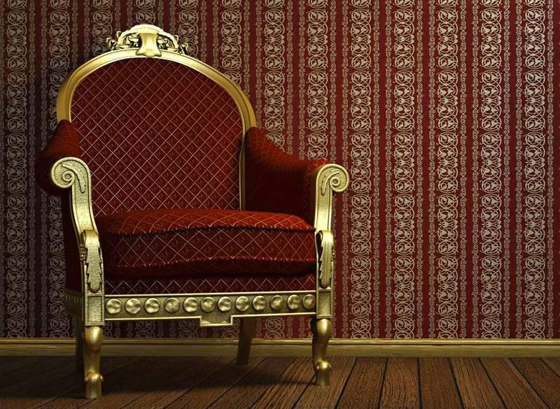 Мебель с очарованием классики