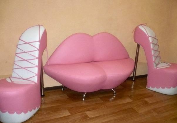 Молодежные кресла