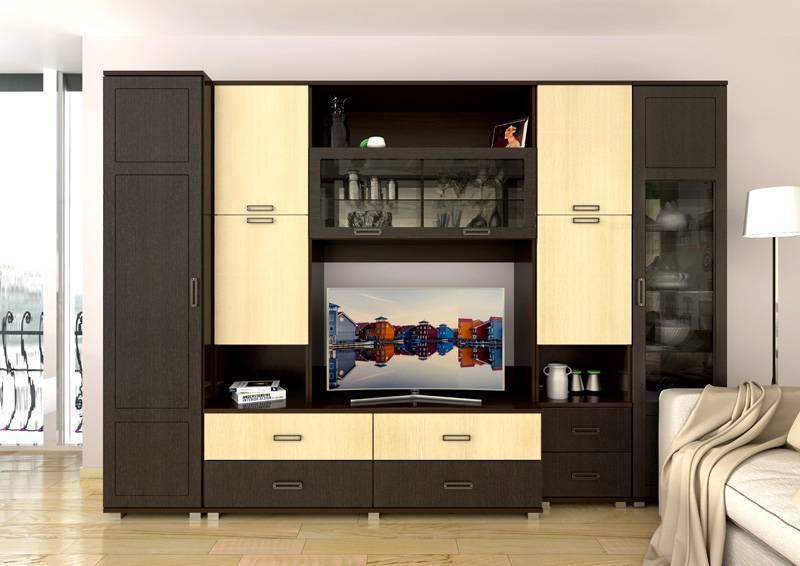 Мебель фирмы «Премиум»