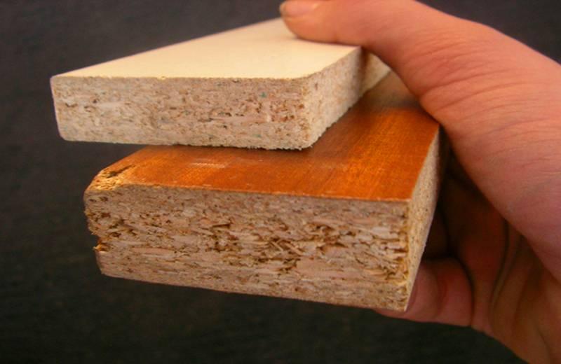 Плиты бывают разной толщины, от одного до нескольких сантиметров