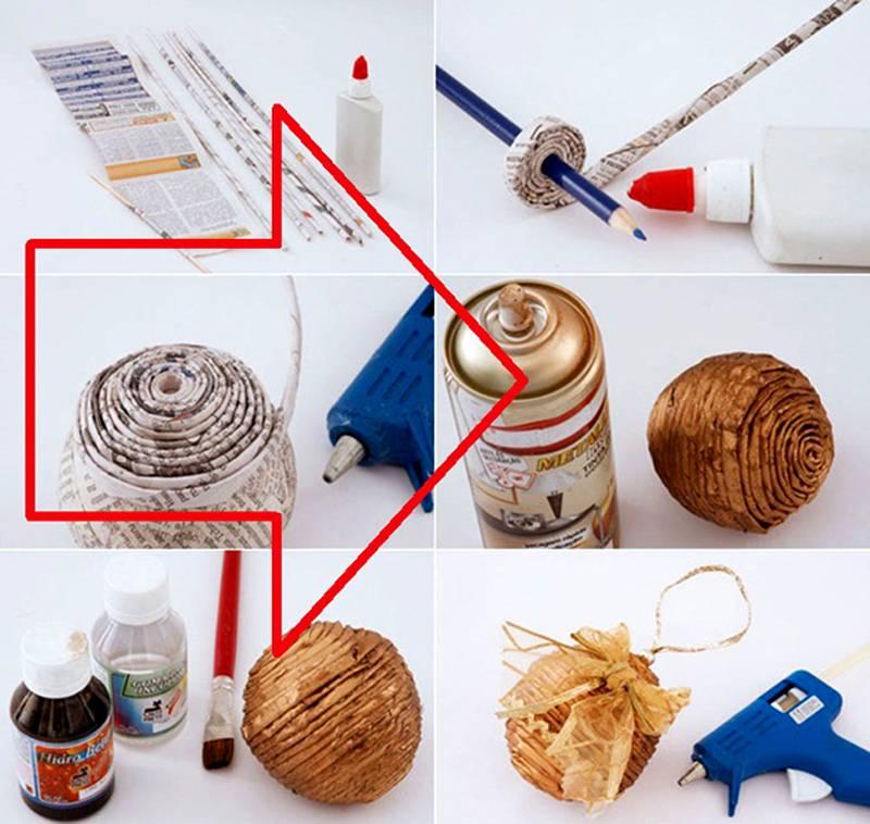Море идей-рукоделие декор дома поделки и hand made