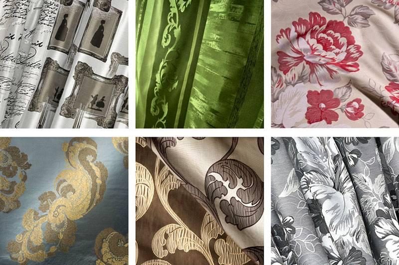 В широчайшем ассортименте специализированных торговых объектов найти подходящую ткань не сложно
