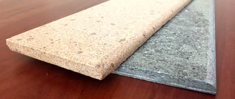 Искусственный камень научились делать с великолепными эстетическими и физическими параметрами