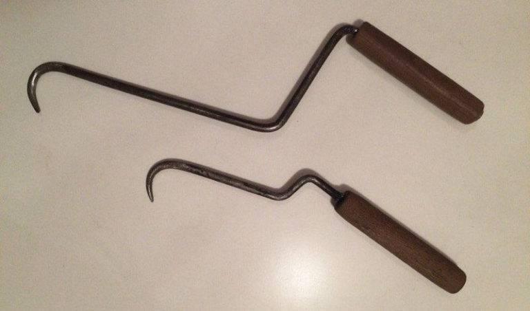Цена крючка для вязания арматуры 97