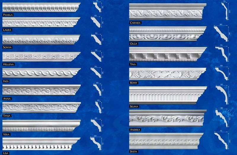 Из вспененного полистирола, других полимеров, создают широкий ассортимент изделий