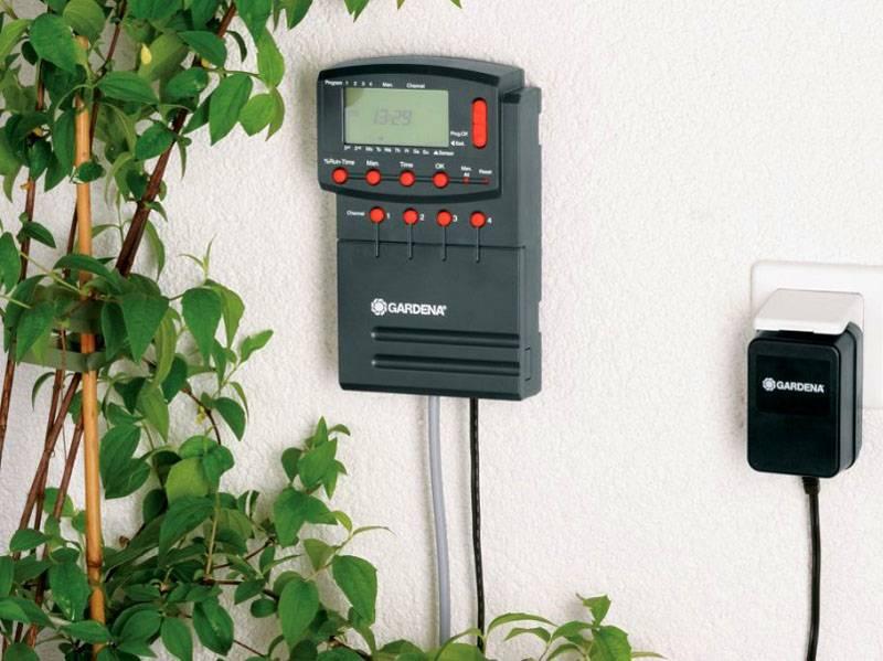 Регулятор 4040 modular Comfort 01276