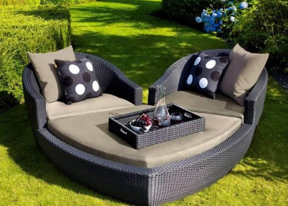 Мебель для двора и сада