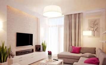 Интерьеры квартиры: фото просто и со вкусом