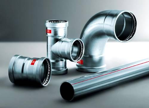 Какие трубы для отопления лучше выбрать: разновидности и технические характеристики